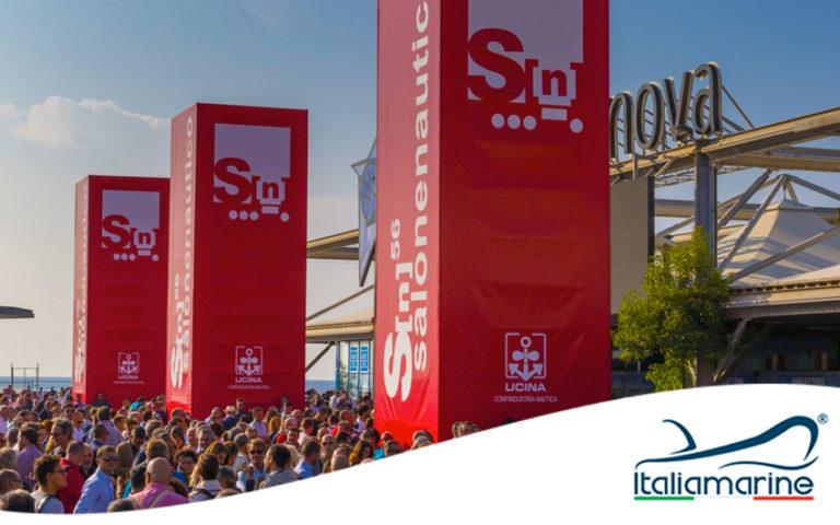 italiamarine Salone Nautico Genova